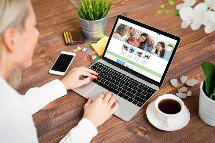 Création site internet courtier en assurances